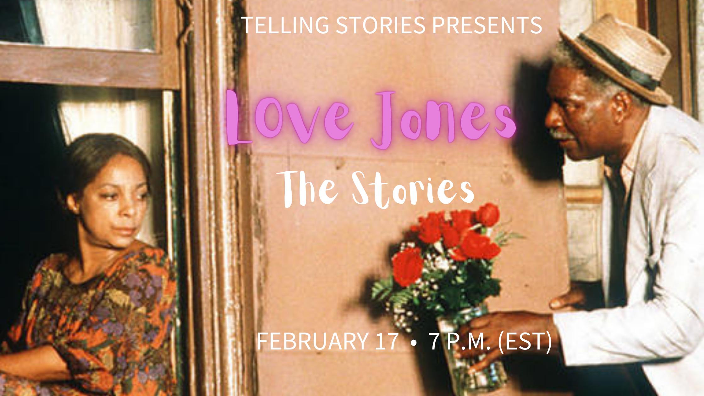LoveJonesShow (1)